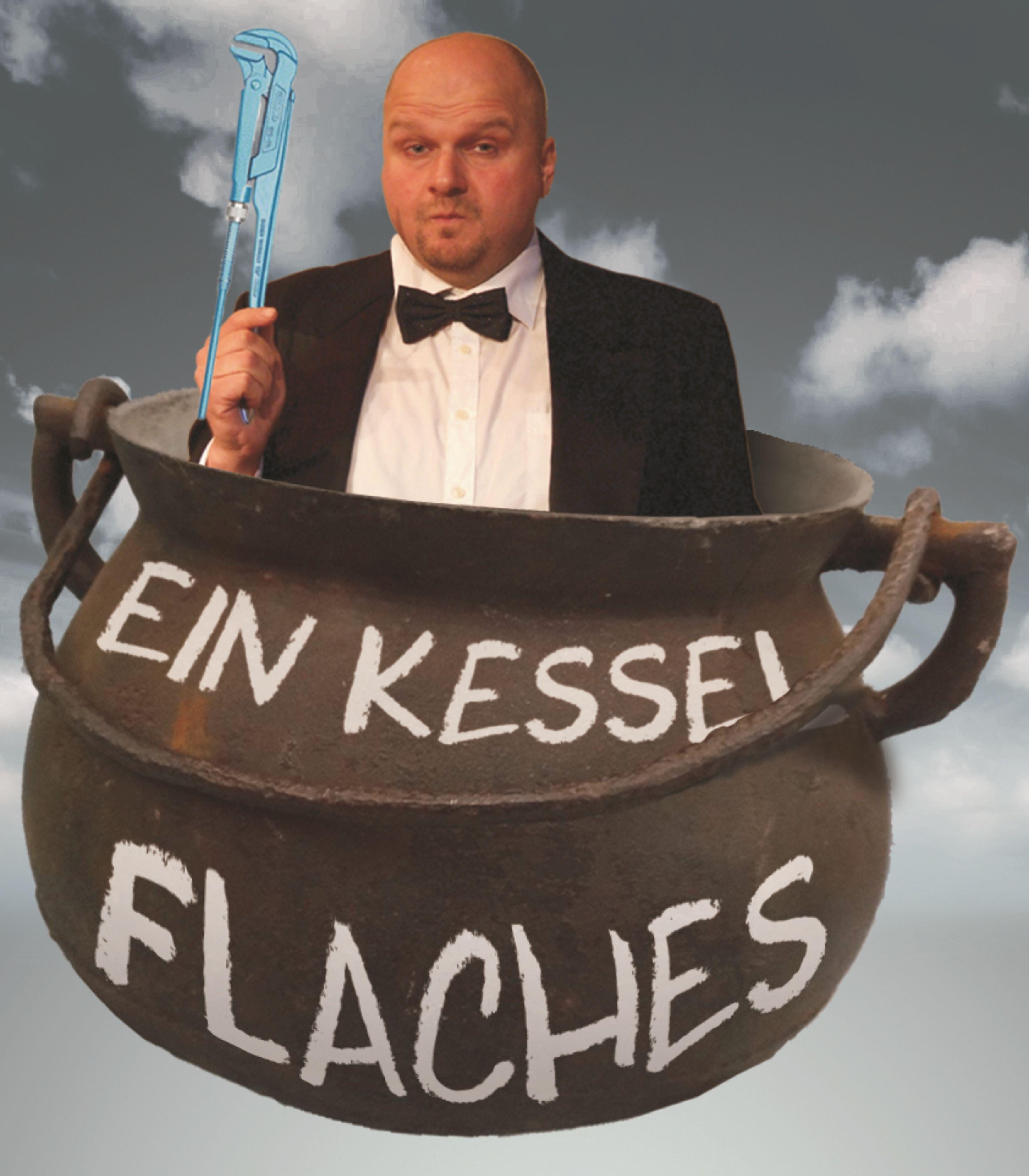Peter Flache Ein Kessel Flaches Gastspiele