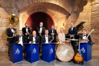 Jubiläumskonzert - 30 Jahre The Swingin´Bluebirds
